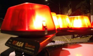 Homem é morto com tiro na cabeça no bairro Lagoinha em Uberlândia