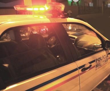 Secretário de transportes da saúde é detido em Capinópolis após envolvimento em acidente de trânsito