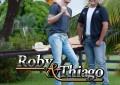 Nova dupla sertaneja Roby & Thiago promete conquistar o Brasil com canções inéditas