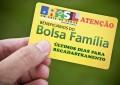 Capinópolis pode ter retirada de beneficiários do Bolsa Família