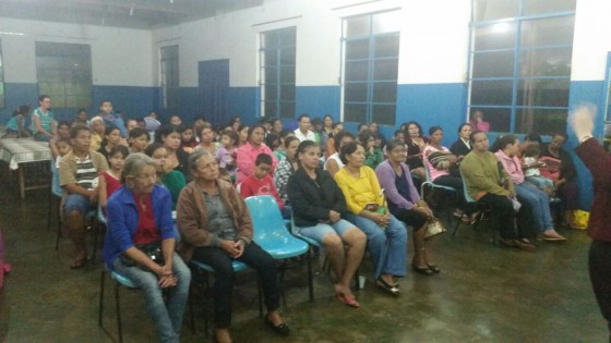 Capinópolis terá Conferência de Assistência Social na terça-feira