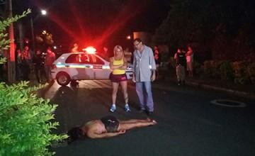 Travesti de 31 anos é assassinado em Uberaba à facadas