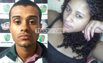 Jovem de 21 anos é suspeito de assassinar garota de 17 anos em São Simão