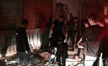 Série de ataques deixa ao menos 20 mortos em Osasco e Barueri