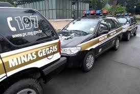 Roubo de Gado: Polícia Civil prende suspeitos em Capinópolis, Ituiutaba e Tupaciguara