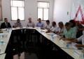 Crise nas prefeituras toma conta de reunião da AMVAP
