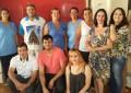 Alunos do Curso de direito da UEMG visitam Lar do Idoso em Capinópolis
