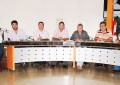 Câmara Municipal comemora ações da Copasa em Capinópolis