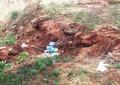 Meio ambiente sofre com descarte de lixo em locais inadequados em Ituiutaba