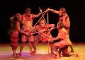 Trupe de Truões fará três apresentações gratuitas no Teatro Municipal de Uberlândia