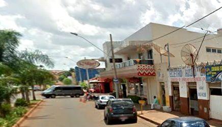 Ladrões roubam R$ 6 Mil de motorista de supermercado em Capinópolis