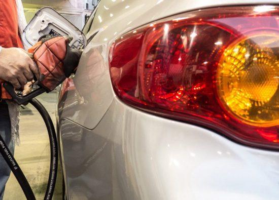 Preço de combustíveis tem aumento pela 5ª vez em 2021; Ouça. Preço de combustíveis tem aumento pela 5ª vez em 2021; Ouça. gasolina 550x395 capa Capa gasolina 550x395