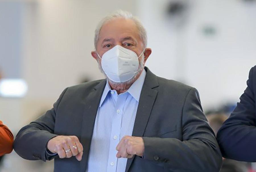ÁudioPlay: Fachin anula processos contra Lula, que volta a ficar elegível lula