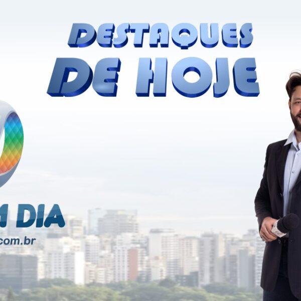 ÁudioPlay: Giro de notícias do Brasil em 30/04/21 DESTAQUES DE HOJE GIRO 600x600