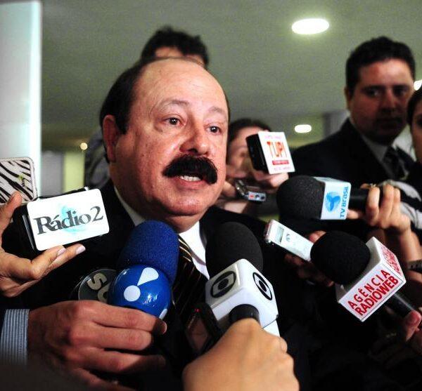Morre Levy Fidelix, ex-candidato a presidente e fundador do PRTB LEVY FIDELIX FOTOS PUBLICAS 600x557