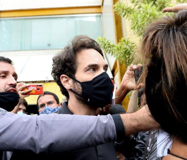 Dr. Jairinho e mãe de Henry Borel são presos no Rio de Janeiro dr