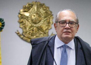 ÁudioPlay: Gilmar Mendes vota contra cultos e missas presenciais gilmar mendes 350x250