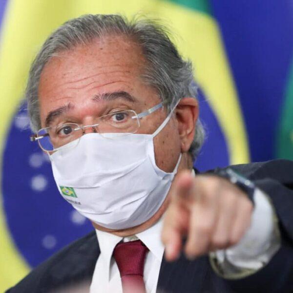 """ÁudioPlay: Guedes diz que """"chinês"""" criou o coronavírus e pede desculpas depois pauloguedes 600x600"""