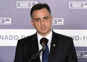 ÁudioPlay: Rodrigo Pacheco critica falta de coordenação no combate à pandemia rodrigo pacheco 350x250