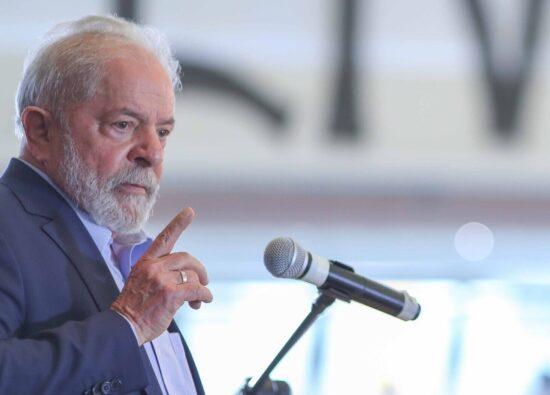 Datafolha aponta vantagem de Lula sobre Bolsonaro para 2022 luiz inacio lula da silva Lula fala em entrevista coletiva capa Capa luiz inacio lula da silva Lula fala em entrevista coletiva