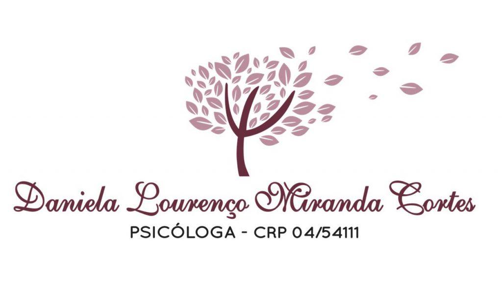 Daniela Lourenço Miranda Cortes – Psicóloga