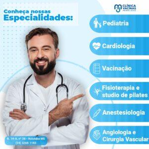 Centro Médico Menino Jesus