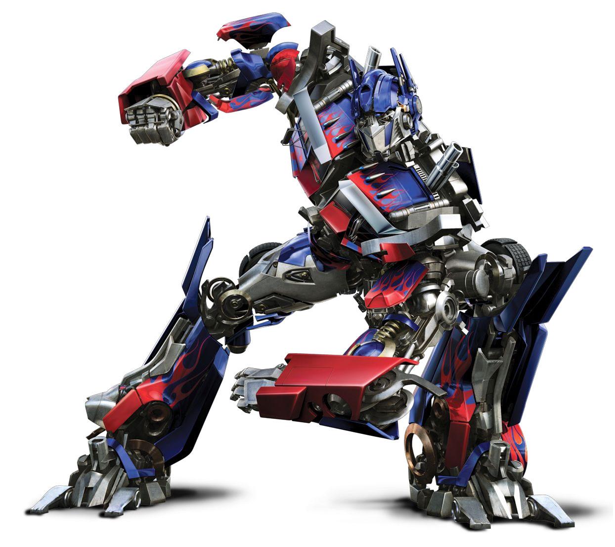 Filme Transformers