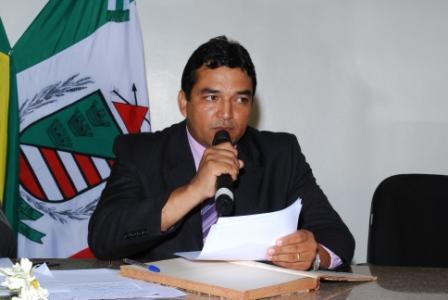 Oldair Almeida