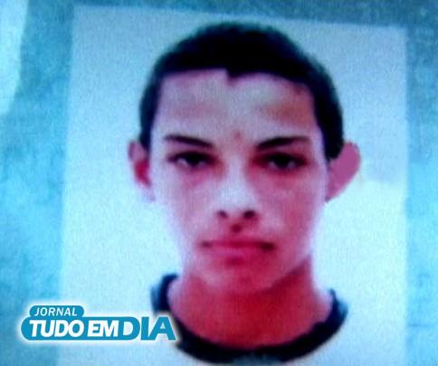 Jovem morreu após explosão de artefado