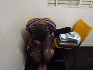 Menor de 15 anos Preso em Ituiutaba