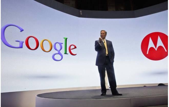 Depois de ser comprada pelo Google por US$ 12,5 bilhões em 2012, a Motorola mudou de mãos novamente