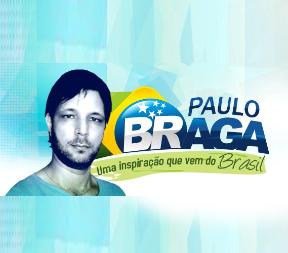 Paulo Braga - Jornal Tudo em dia