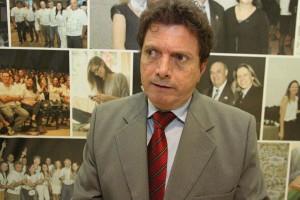 Prefeito de Itumbiara, Chico Bala (Foto: Cleiton Borges)