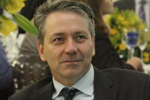 Sérgio Quiroga, Presidente da Ericsson na América Latina (Foto: Cleiton Borges)