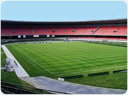 Estádio Mineirão - Um dos palcos da copa