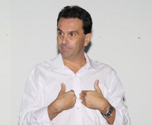 consultor Tony Garcia
