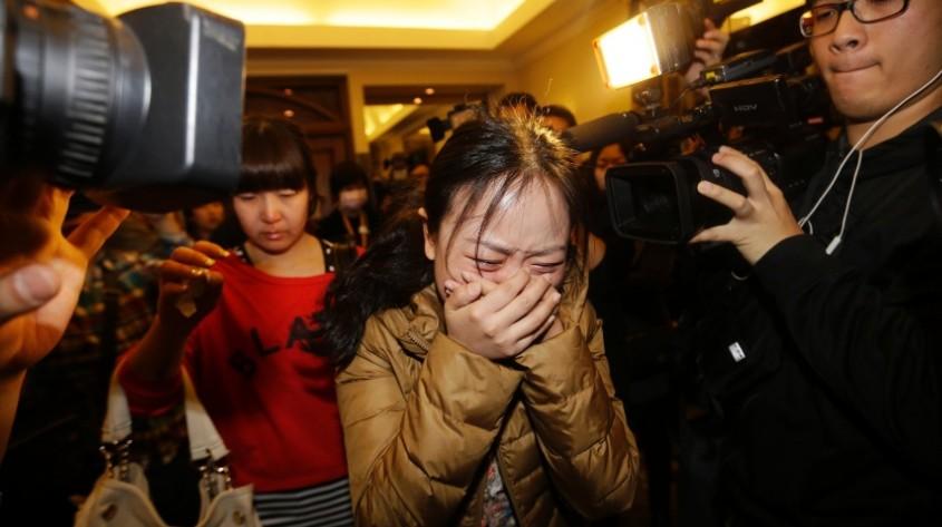 Malásia investiga possível vínculo terrorista ao desaparecimento de avião