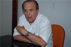 João Lyra é afastado da presidência do grupo JL