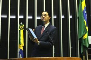 Deputado Elismar Prado