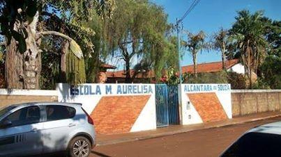 Escola Municipal Aurelisa Aucântara de Souza