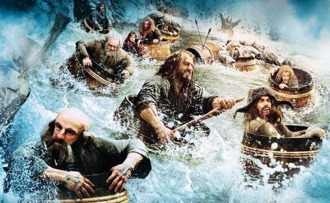 'O Hobbit: A Batalha dos Cinco Exércitos' é o novo título da parte final