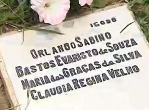"""O """"Monstro de Capinópolis"""" faleceu em 2013 após um infarte"""