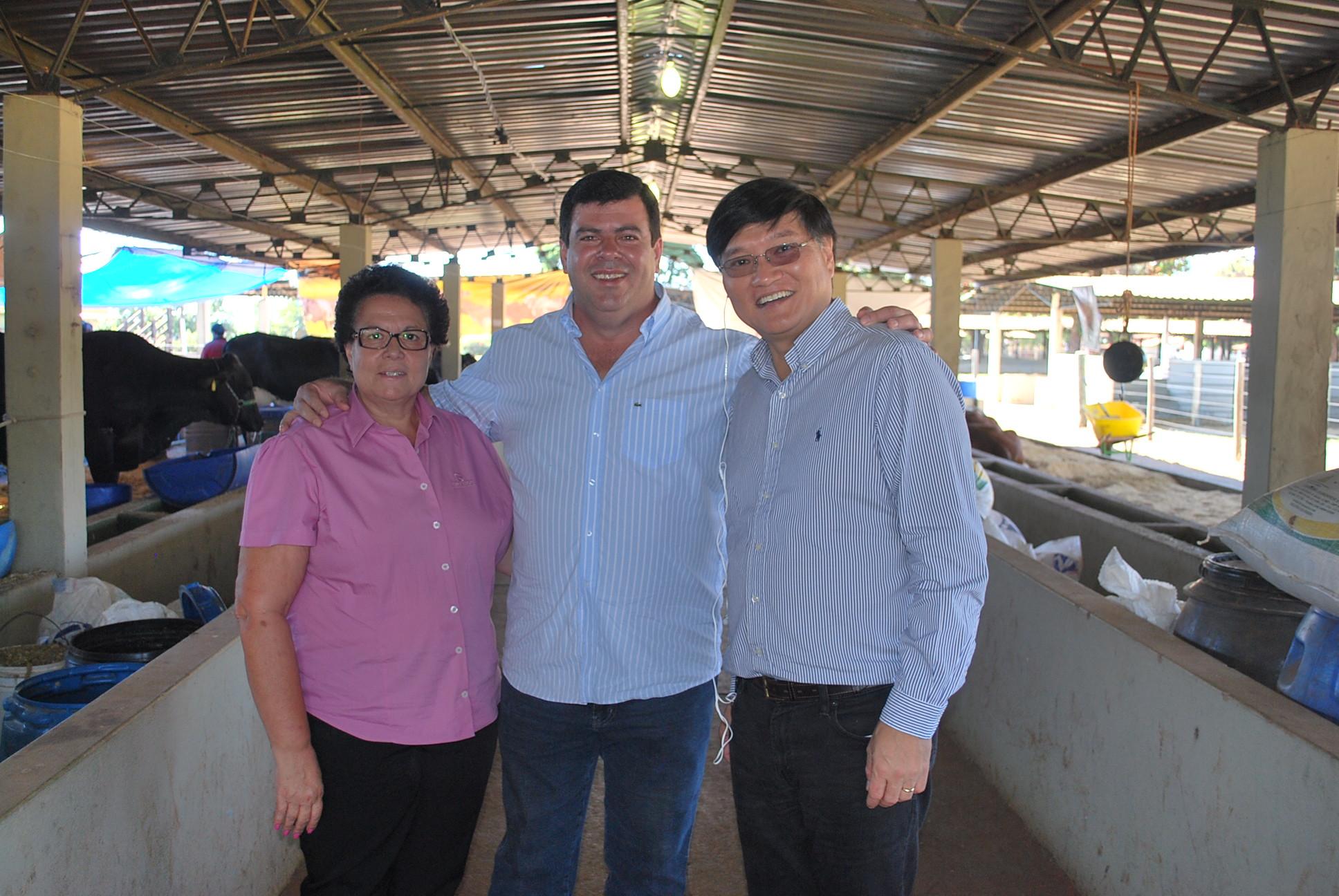 Presidente da Girolando destaca  importância da atividade leiteira