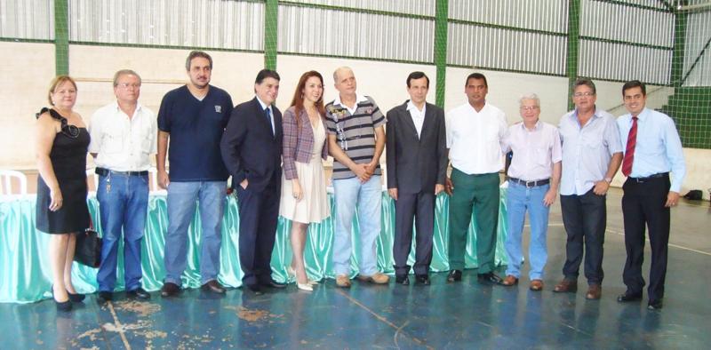 Em Capinópolis o Programa Minha Casa Minha Vida já beneficiou 585 famílias, com investimentos superiores a R$ 31,3 milhões.