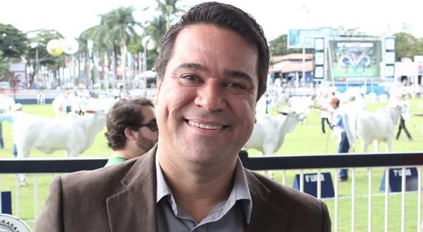 Marcelo Honorato - Repórter da Tv Integração