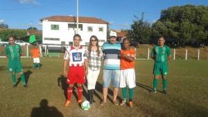 Bar do Damião Bandeirantes é campeão da Copa Heraldo da Silveira em Capinópolis