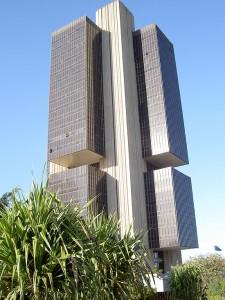 Sede do Bacen no DF; instituição tem hoje 23% menos funcionários do que há nove anos