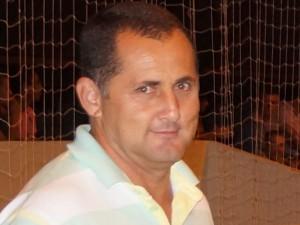 Roney de Araújo, secretário de Esportes