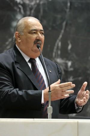 Romel Anízio Jorge