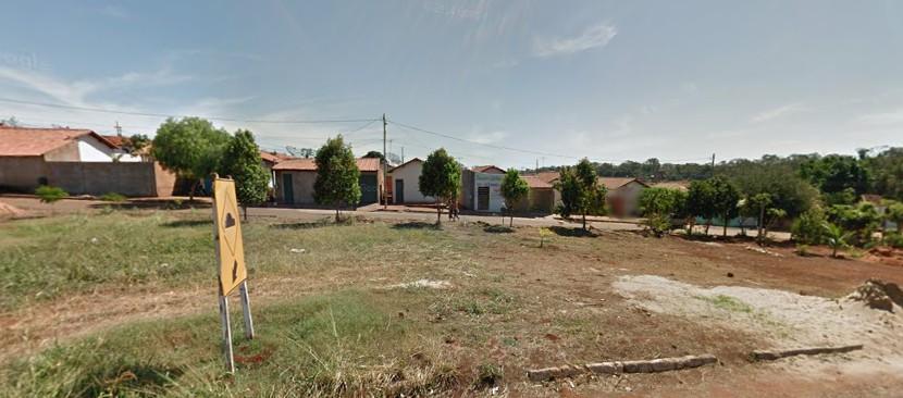 Área foi doada ao município de Capinópolis